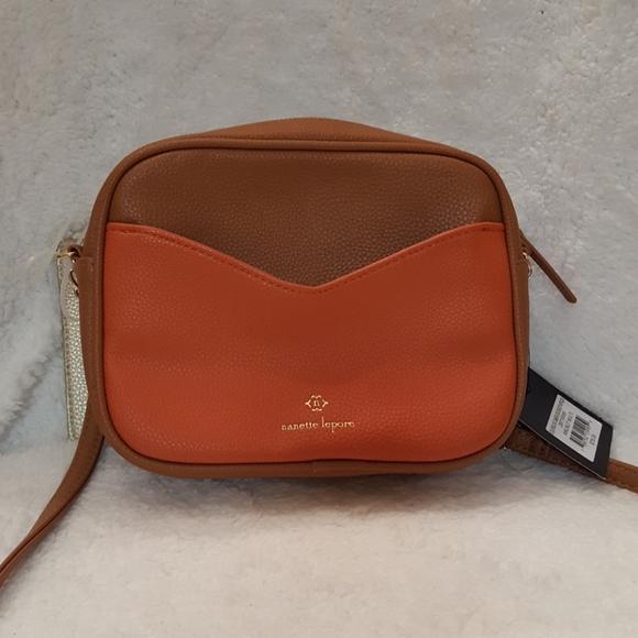Nanette Lepore Handbags - Nanette Lepore shoulder bag